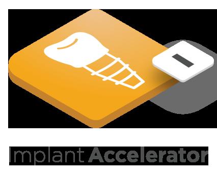 Implant Accelerator